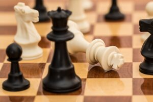Schach-Night